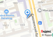Компания «Ювелирное дело Комиссарова» на карте