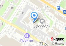 Компания «Мастерская по изготовлению памятников» на карте