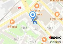 Компания «Nelva» на карте