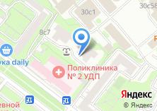 Компания «Строящийся жилой дом по ул. Фрунзенская 2-я» на карте
