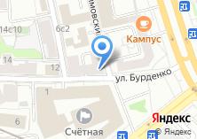 Компания «Стройтермоизоляция» на карте