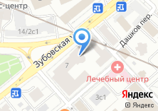 Компания «ТИГРЕНОК» на карте