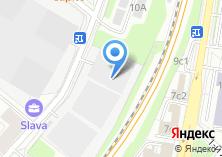 Компания «Neona» на карте