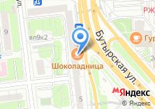 Компания «РУ-САД» на карте