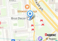 Компания «New-j интернет-магазин обуви» на карте