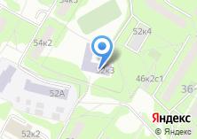 Компания «Центр образования №1948» на карте