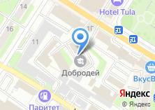 Компания «Автосервис на 9 мая» на карте