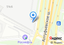 Компания «MTCar» на карте