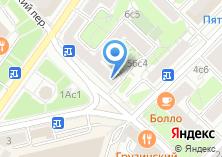 Компания «Всексшоп.ru» на карте