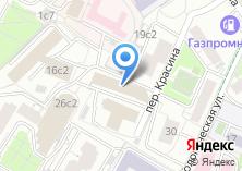 Компания «Окна Гарант» на карте