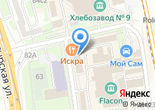 Компания «Good Local» на карте