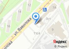 Компания «Адвокатское бюро» на карте