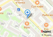 Компания «BRUSNiKA» на карте