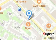 Компания «AeroSvit авиакомпания» на карте