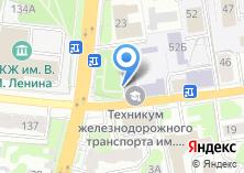 Компания «Профессиональное училище №9 им. Б.Ф. Сафонова» на карте