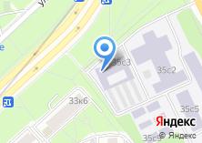 Компания «Институт физиологии растений им. К.А. Тимирязева РАН» на карте