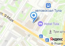 Компания «Nika Nagel» на карте