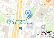 Компания «Кроликозверовод» на карте