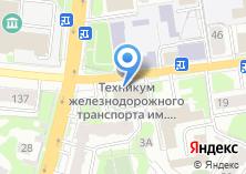 Компания «Советский районный суд» на карте