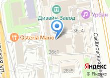 Компания «Брендинговое агентство остросвободы» на карте
