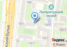 Компания «Приемная депутата Государственной Думы Левичева Н.В.» на карте