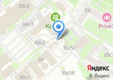 Компания «Бриз-Лайт» на карте