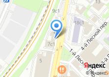 Компания «Савеловский районный суд» на карте