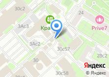 Компания «Стройэкспо на Фрунзенской» на карте