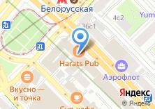 Компания «Sun24» на карте