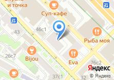 Компания «Lanna Kamilina» на карте