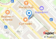 Компания «Ампир-Белорусская» на карте