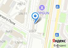 Компания «РОССИ» на карте