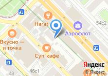 Компания «Ресурс Online» на карте