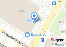 Компания «GRA-NIT.RU» на карте