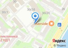 Компания «ОКНА НОРД» на карте
