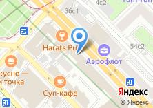 Компания «Интернет-магазин постельного белья vanila rosso» на карте