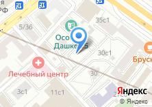 Компания «БелазСпецСервис» на карте