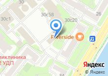 Компания «АСОКА» на карте