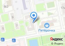 Компания «Муниципалитет внутригородского муниципального образования Бутырское» на карте