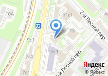 Компания «КЕЛЬТ» на карте