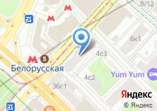 Компания «БАОЛИНЬ» на карте