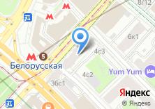 Компания «SvetimOnlineru» на карте