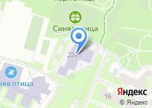 Компания «Детский сад №2413» на карте