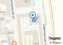 Компания «Биогард» на карте