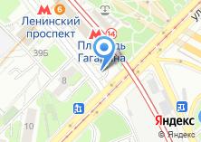 Компания «Магазин табачных изделий на ул. Вавилова» на карте