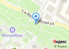 Компания «Автоспафорсаж» на карте