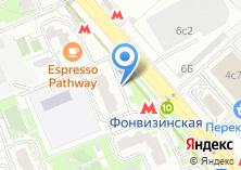 Компания «Строящийся жилой дом по ул. Милашенкова» на карте