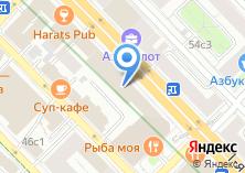 Компания «Ариель Интернэшнл Корпорейшн производственная компания» на карте