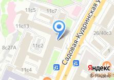Компания «ЛАБ ПРИНТ» на карте