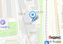 Компания «AdLabs» на карте